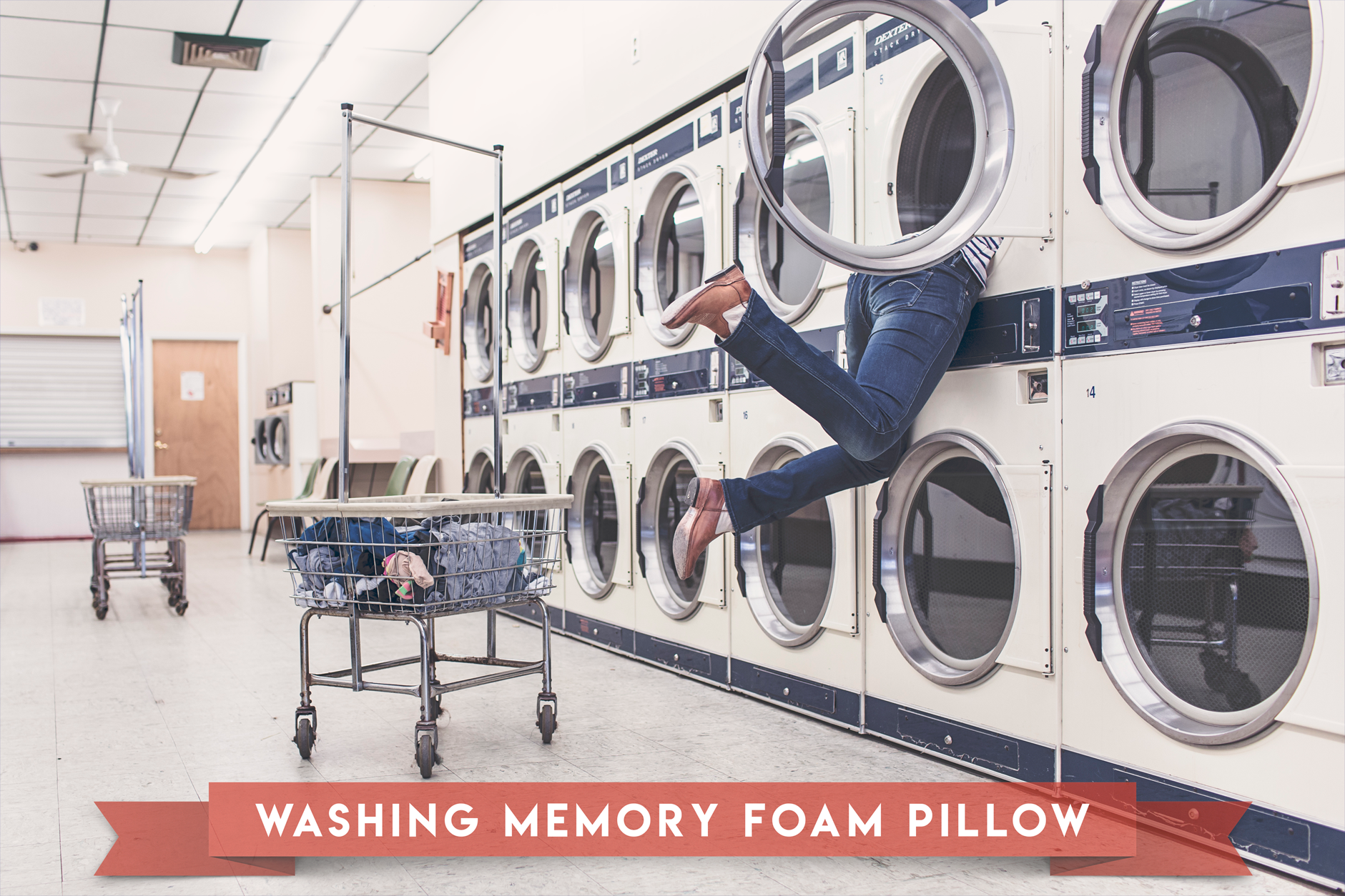 how to wash memory foam pillow easy to follow instructions